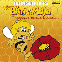 Die Biene Maja-Soundtrack auf CD & Download.